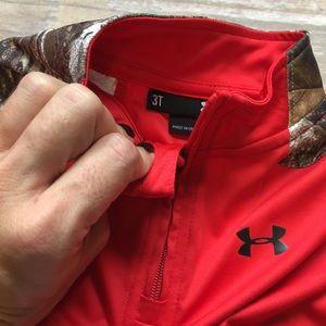 b283d2dce5e9 Under Armour Shirts   Tops - Little Boys • Athletic Lot 3T
